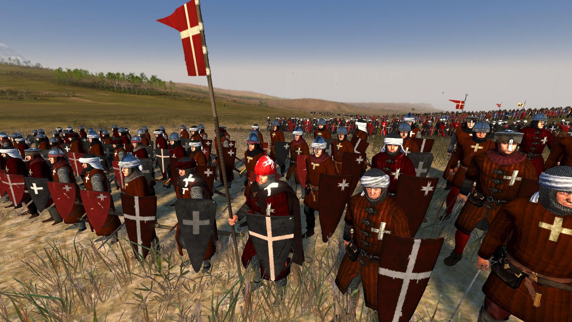 Total War Medieval 2 Mods Nexus  Skyrim Castle Gonduin