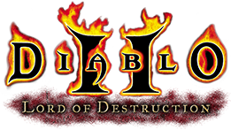 lodcropped - Diablo II: Lord of Destruction Windows, Mac game