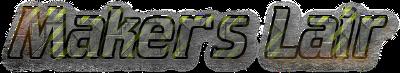 Maker's Lair Logo