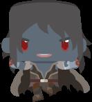 Wind Traveler Dark Elf