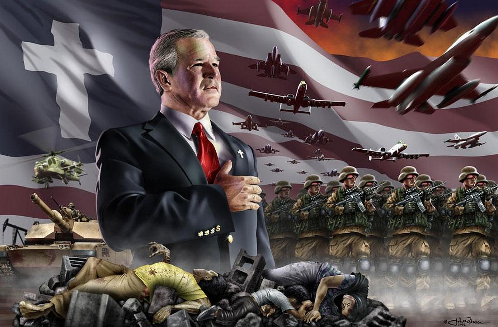 Картинки в войне не выигрывают