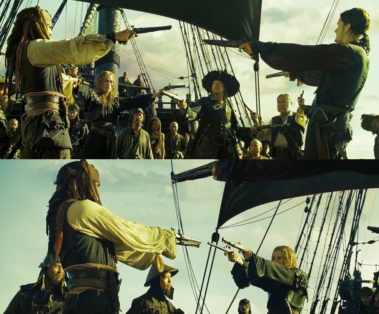 Film Review: 'Pirates of the Caribbean: Dead Men Tell No Tales'
