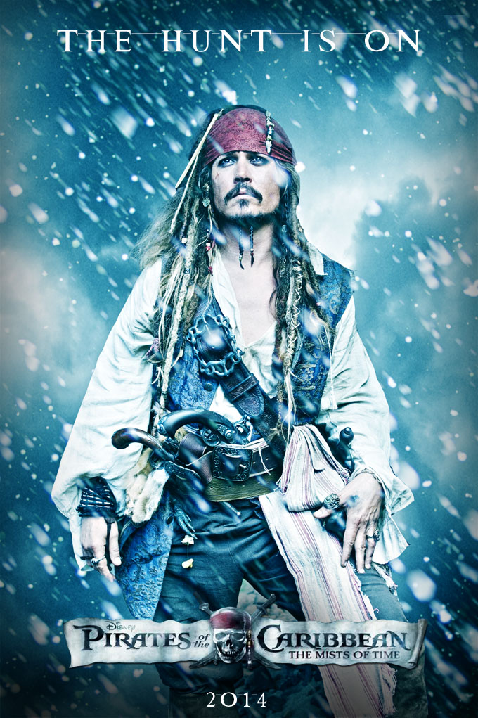 Pirates of the Caribbean - just teasing image - Mod DB