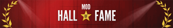 Mod Hall of Fame
