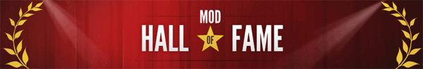 Mod Hall of Fame