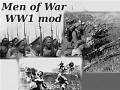 Men of War WW1 mod