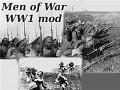 Men of War WW1 mod
