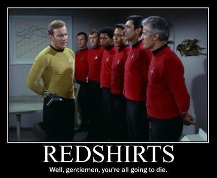 [Image: Redshirts.jpg]