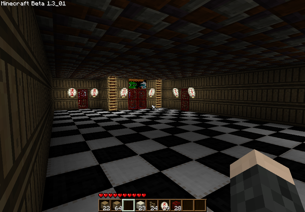 in progress with egyptian basement sorta image minecraft community