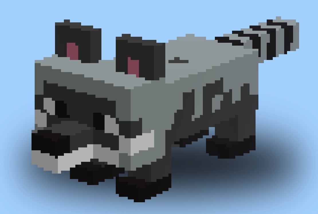 Pixel Art Animal Mobs Added Turtle And Lion Other Fan