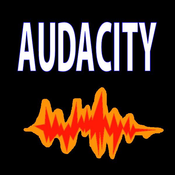 Audacity Logo T...