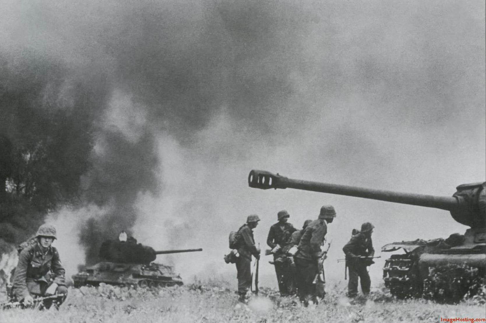 Battle on kursk image wehrmacht gamers mod db - World war ii wallpaper ...
