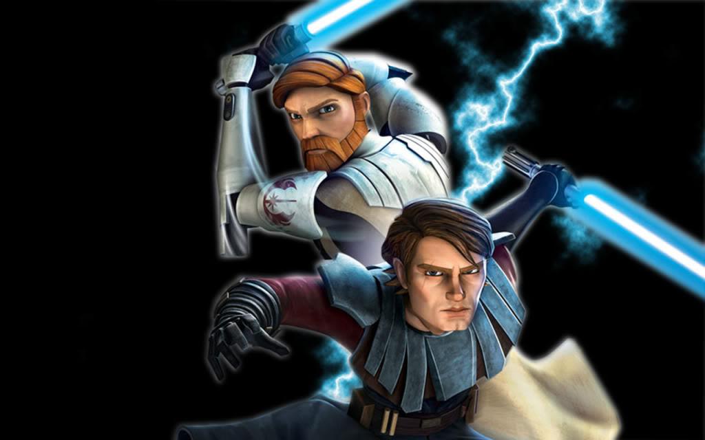 Some Star Wars Clone Wars Wallpaper Image Mod Db