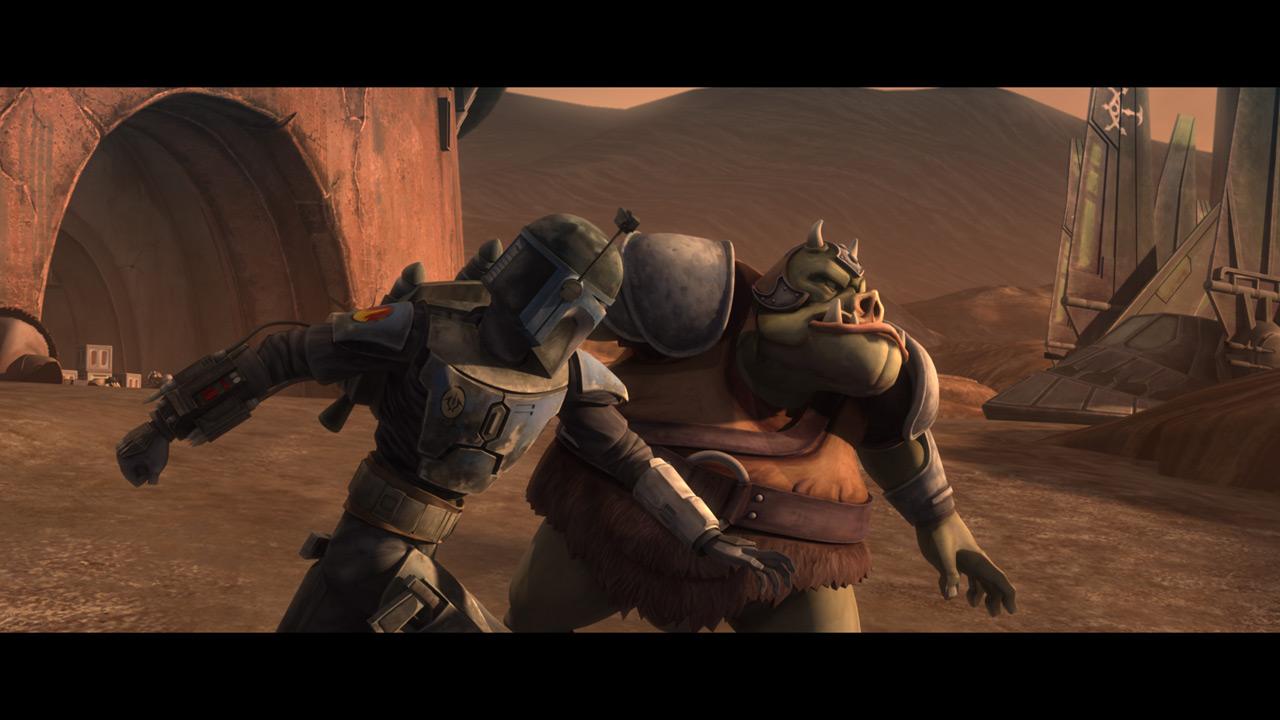 Take that gamorrean guard 514 image clone wars mod db - Star wars gamorrean guard ...