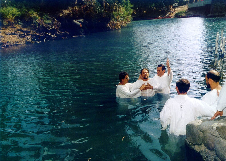 Baptism For Adults 7