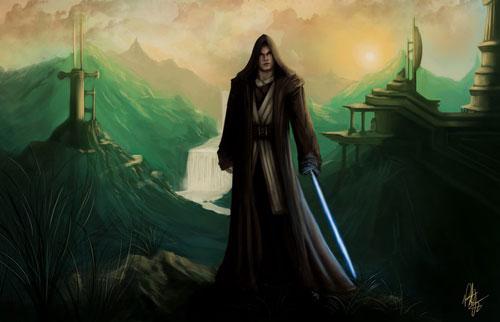 Jedi Knight Image Mod Db