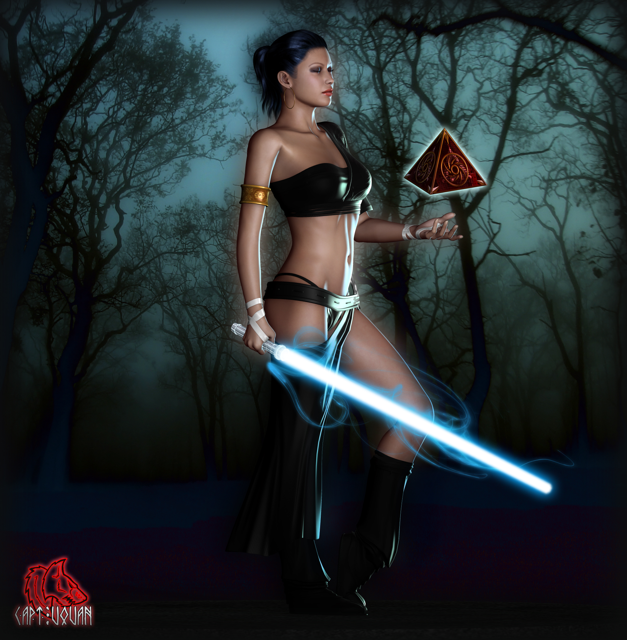 Nude jedi 2 mod jedi outcast erotic streaming