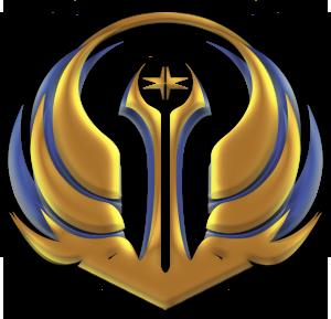 golden symbol image - The Jedi Order - Mod DB