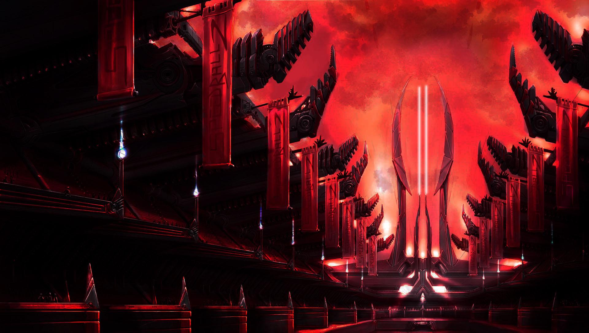 Forums news - Sith EmpireSith Empire