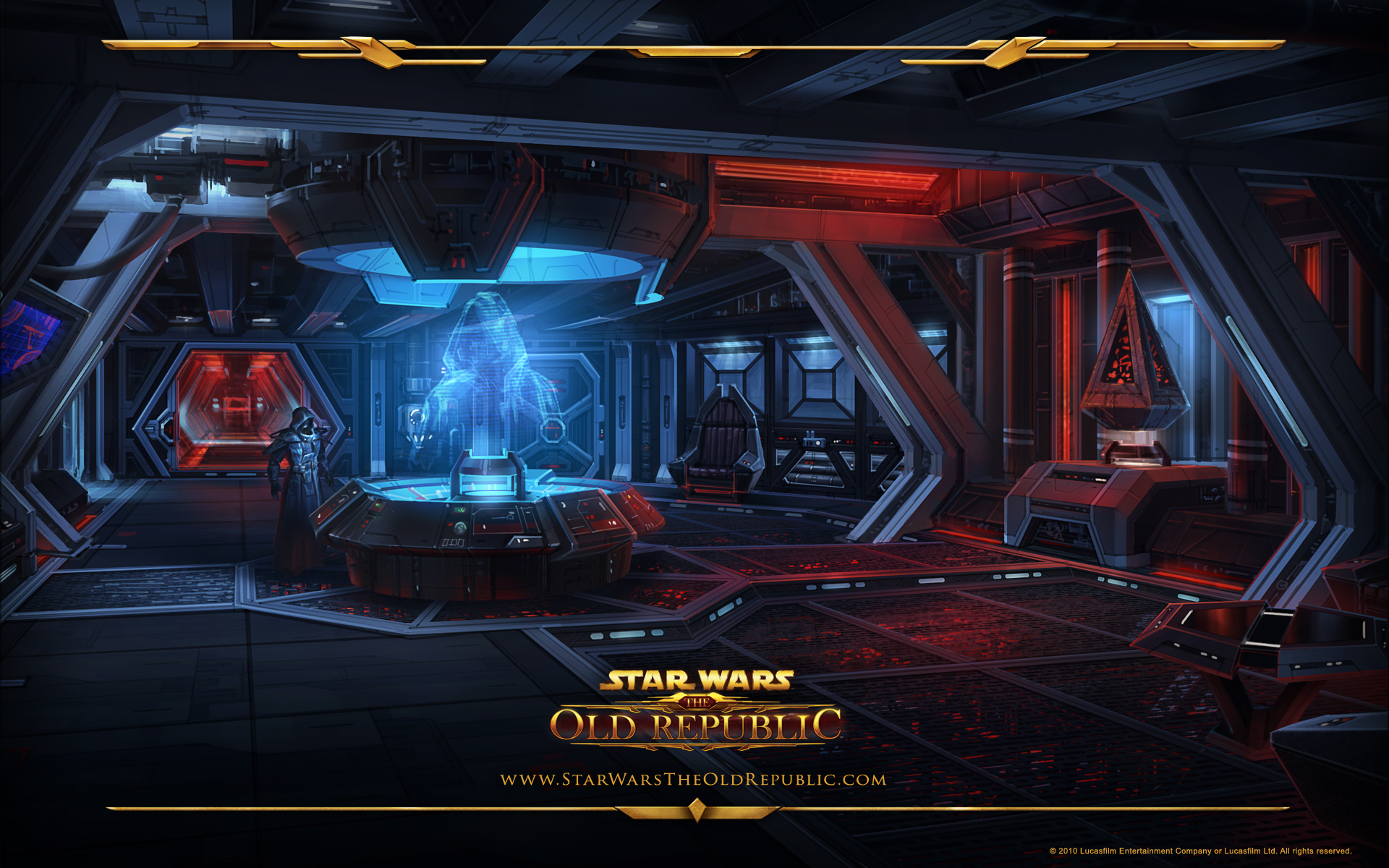 Sith EmpireSith Empire