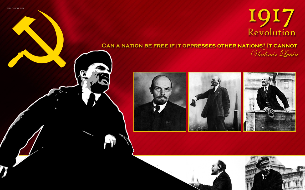 lenin the revolutionary communist The seven most influential communist leaders and which propelled him to begin practicing revolutionary socialism lenin would begin his long political career in.