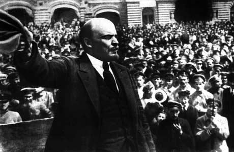 Vladimir Lenin - An Appeal to the Red Army Tumblr_l0z1kvNuYa1qzr6zyo1_500