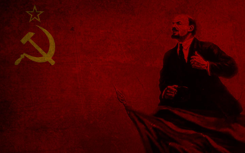 Lenin/USSR image - The Communist Party - Mod DB