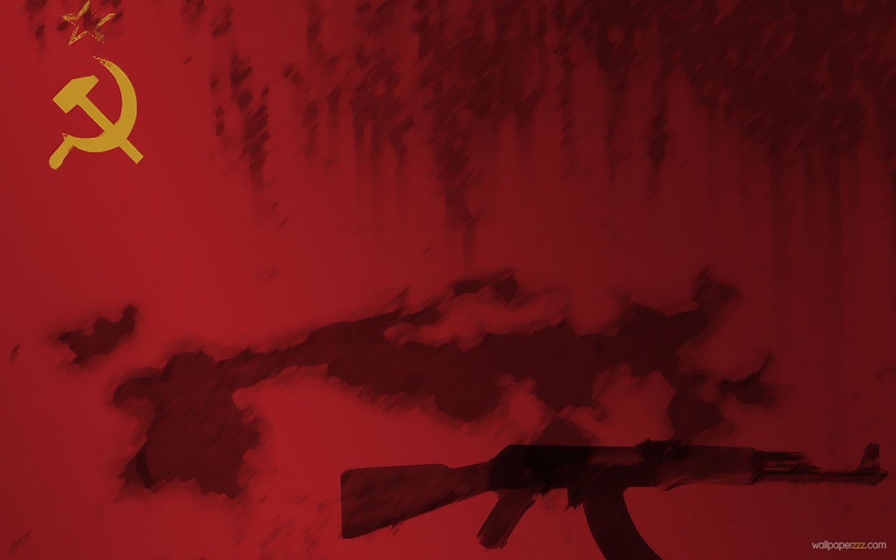 Wallpapers image - The Communist Party - Mod DB