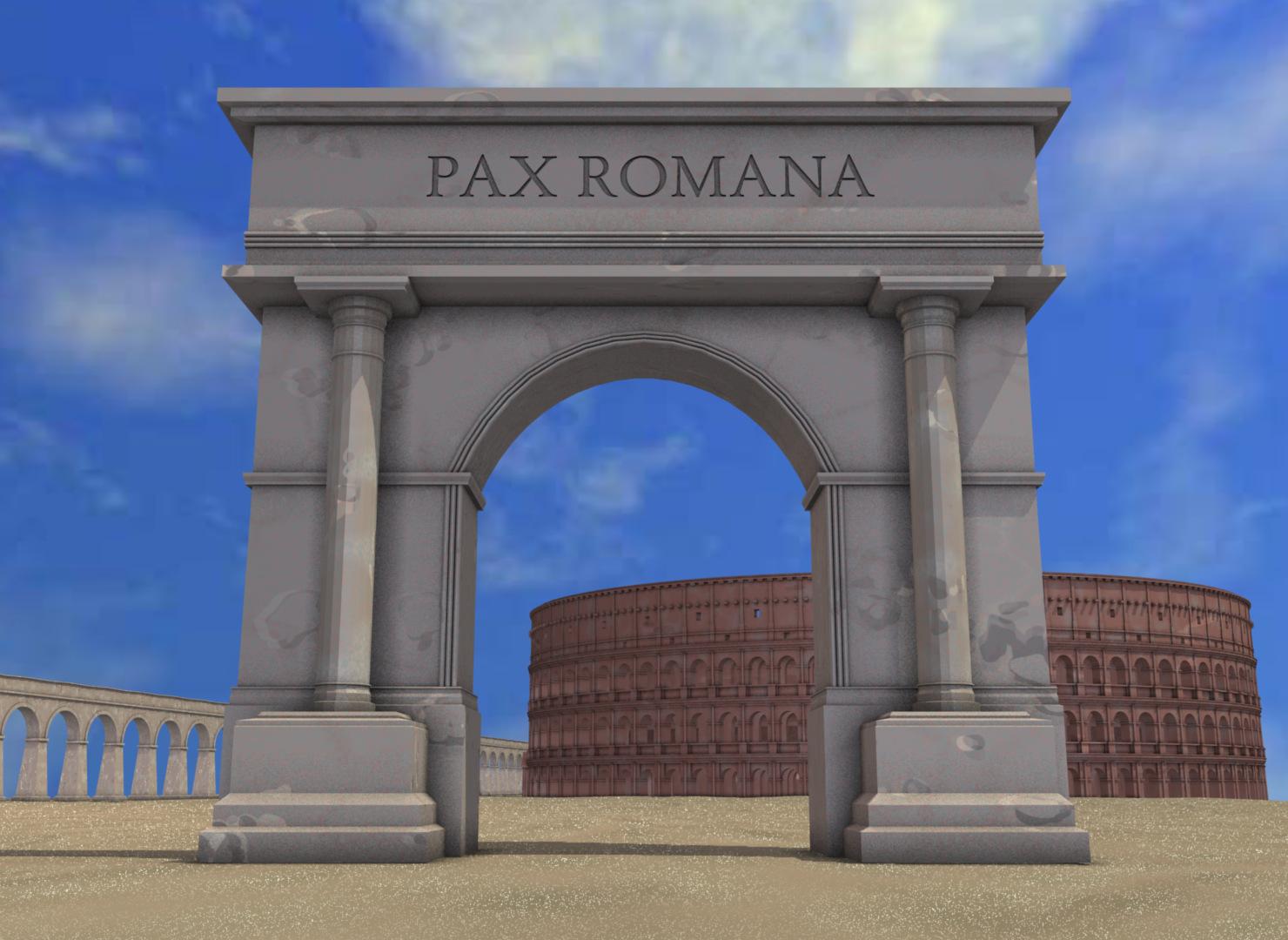 Roman Architecture By Kxlexk Image Mod Db