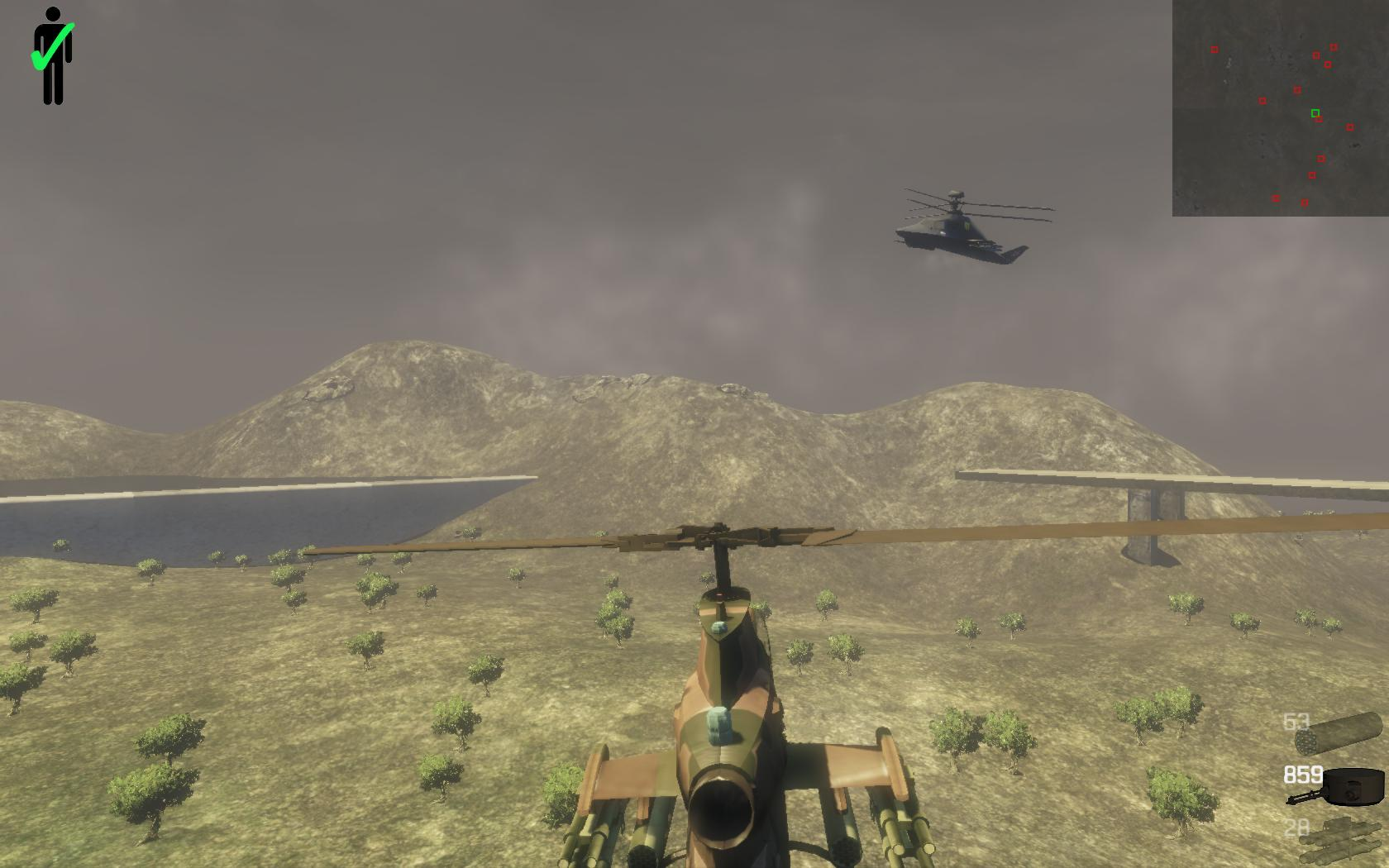 Helicopter Game with kinect - Epic Games Forums