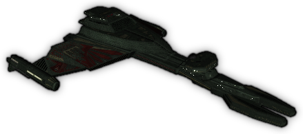 K'Toch'Vah Class Advanced Cruiser