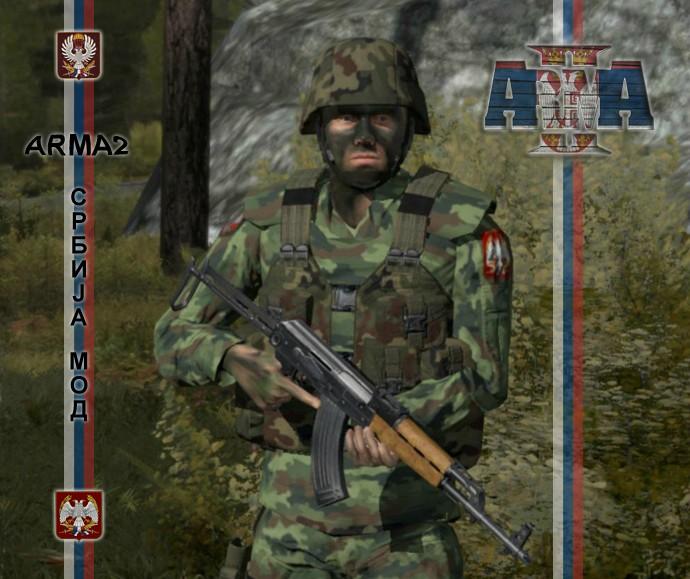 Моды Для Arma 2 Скачать - фото 8