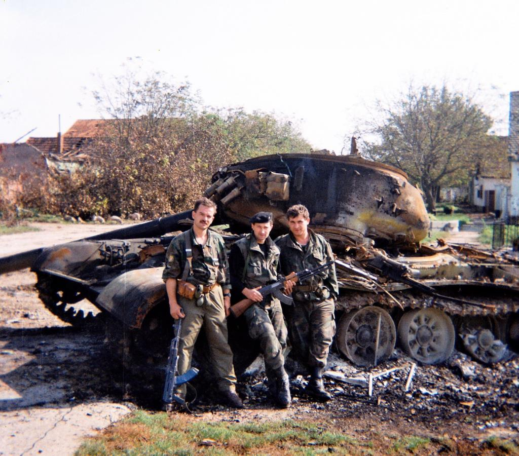 Battle of Vukovar Battle of Vukovar image Croatia and its gaming community Mod DB
