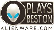 Alienware Prize Sponsor