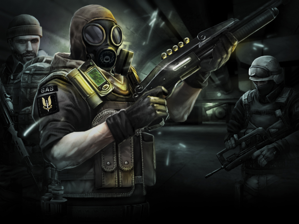 Counter Strike Pics and more