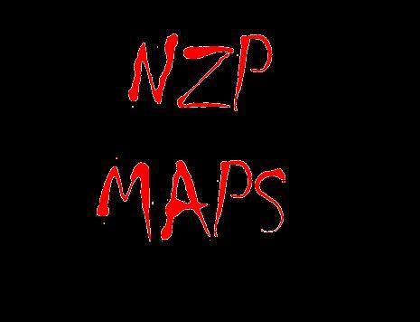 Nazi Zombies Portable Maps
