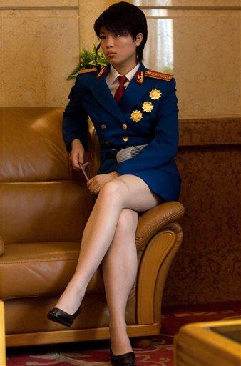 военная форма эротические фото