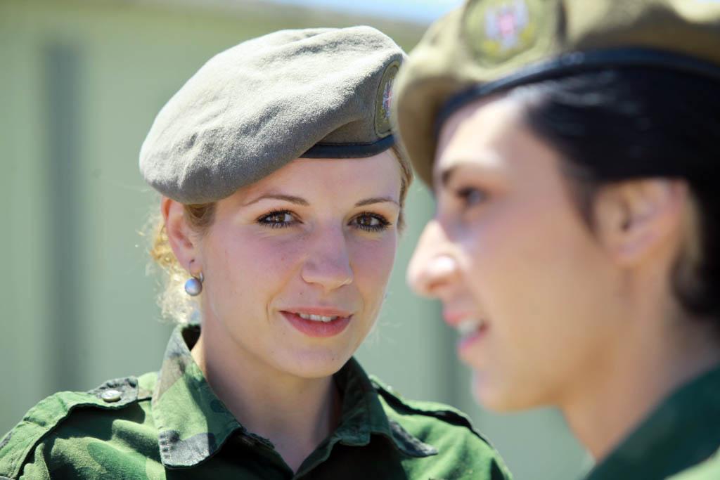 Yugoslavian women