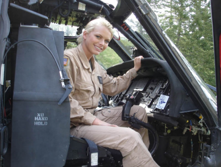 Girls in Army around the Globe -2- image - Females In Uniform ...