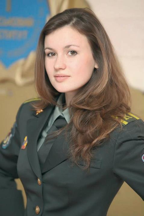 Ukraine female