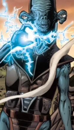 Leaders of the Infinite Empire image - The Rakata Elders