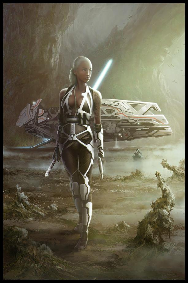 Gray Jedi image - Mod DB
