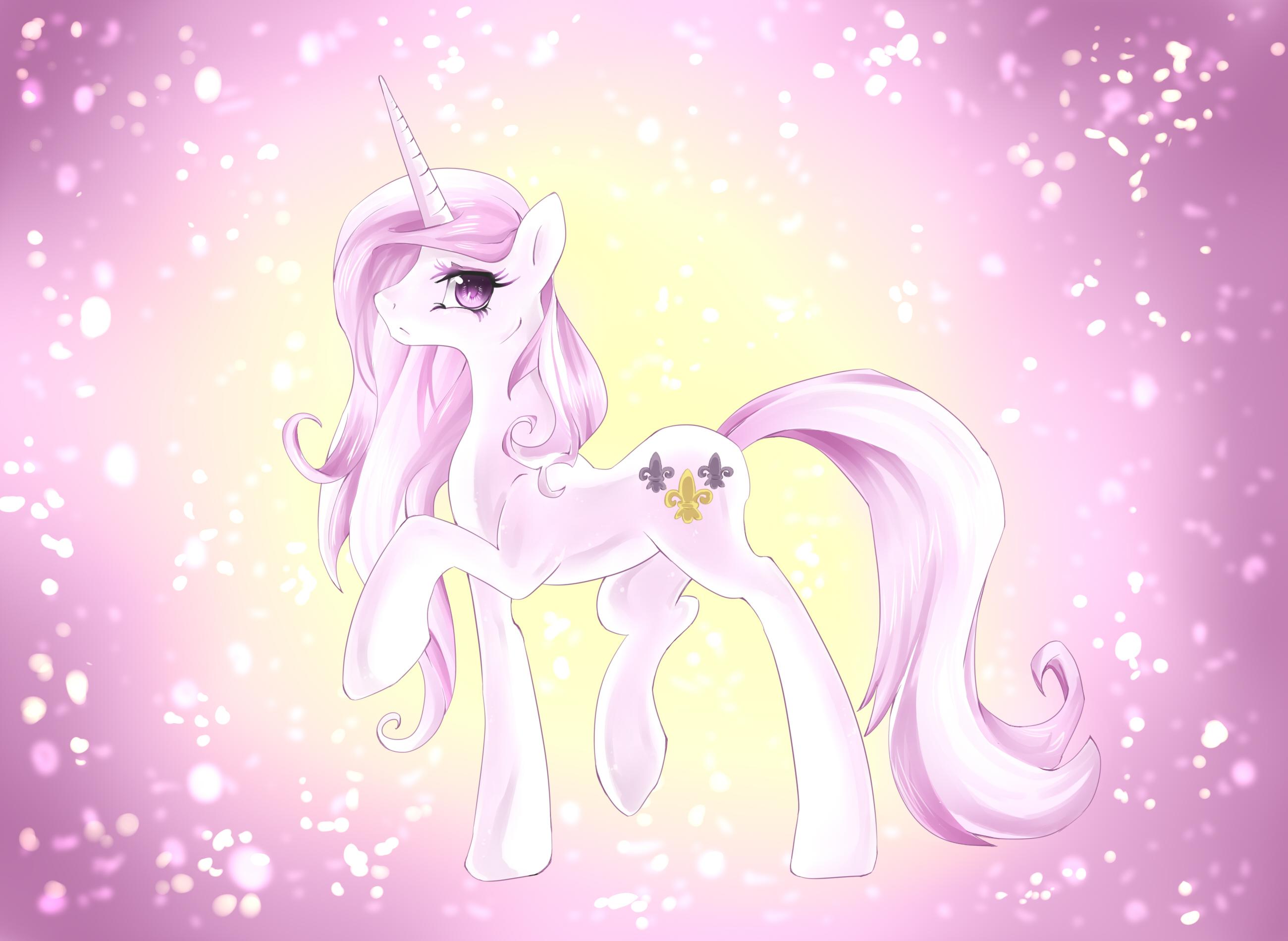 Fleur De Lis My Little Pony Image Bronies Of Moddb Mod Db