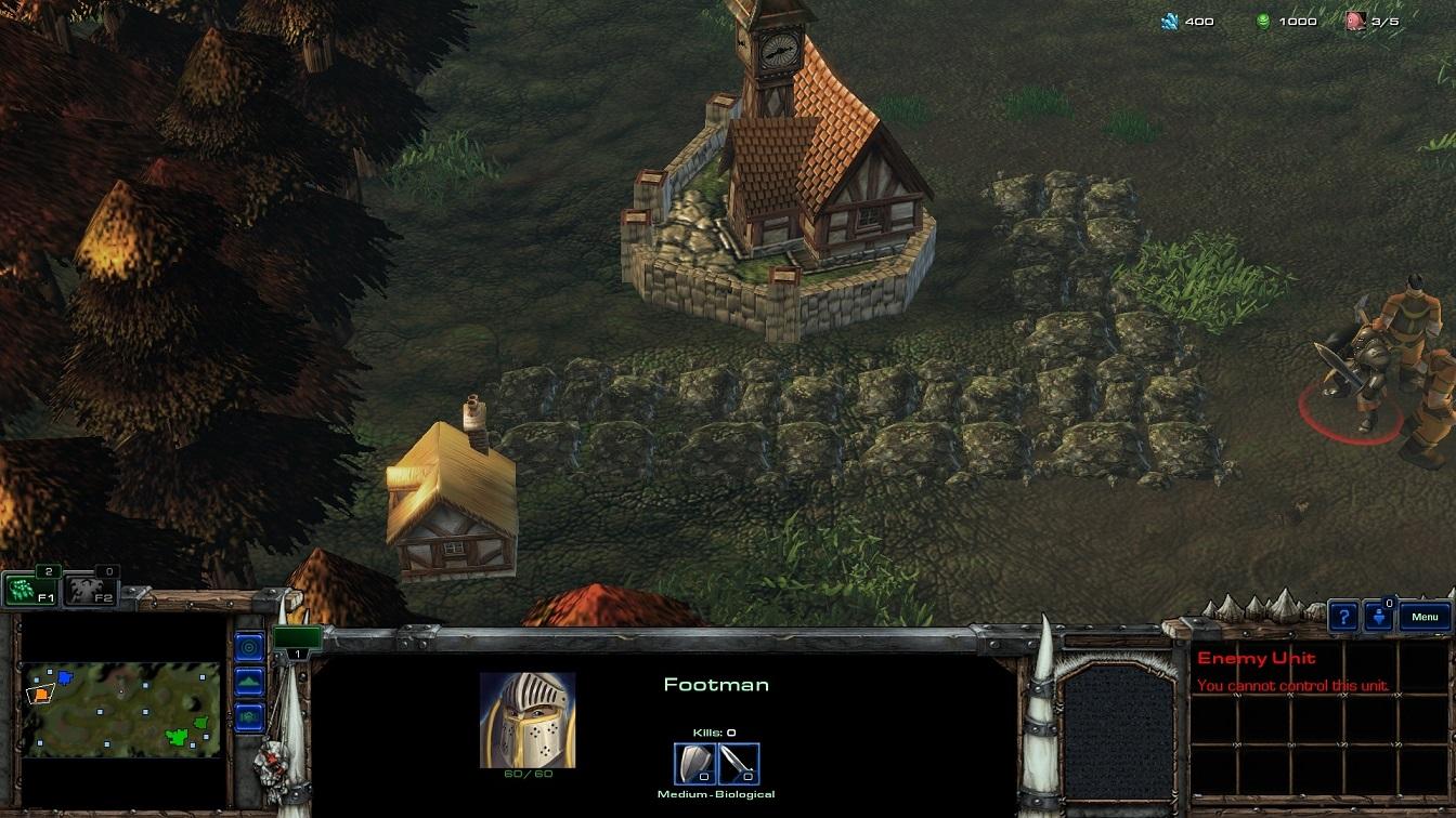 Warcraft 1 Black Morass Released On Europian Server News Mod Db