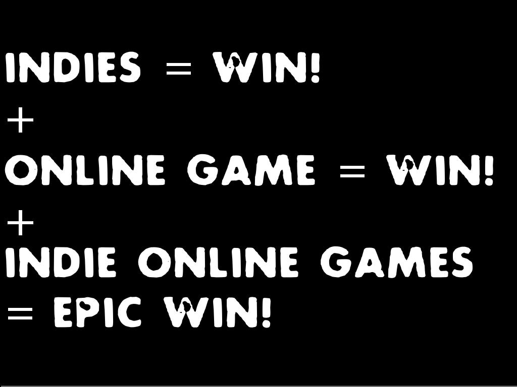Indie Online Games