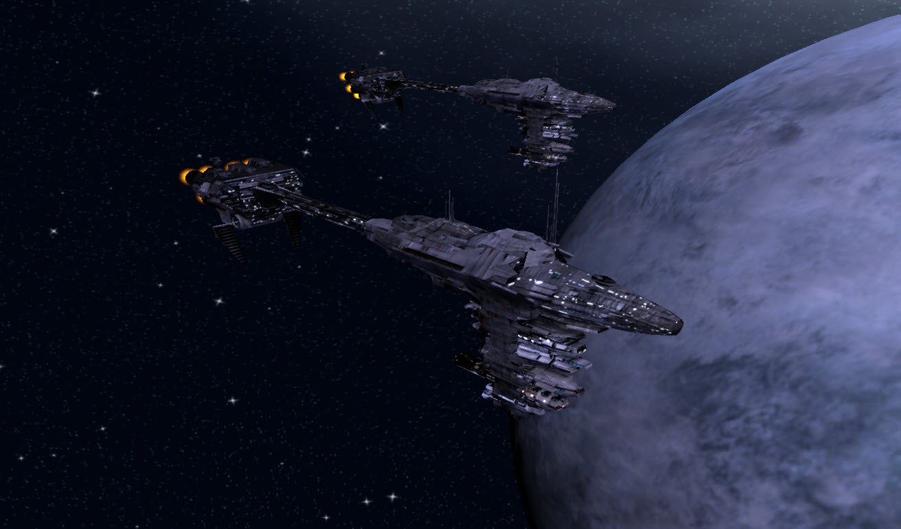 The Ansion Mission Image Star Wars Roleplay Group Mod Db