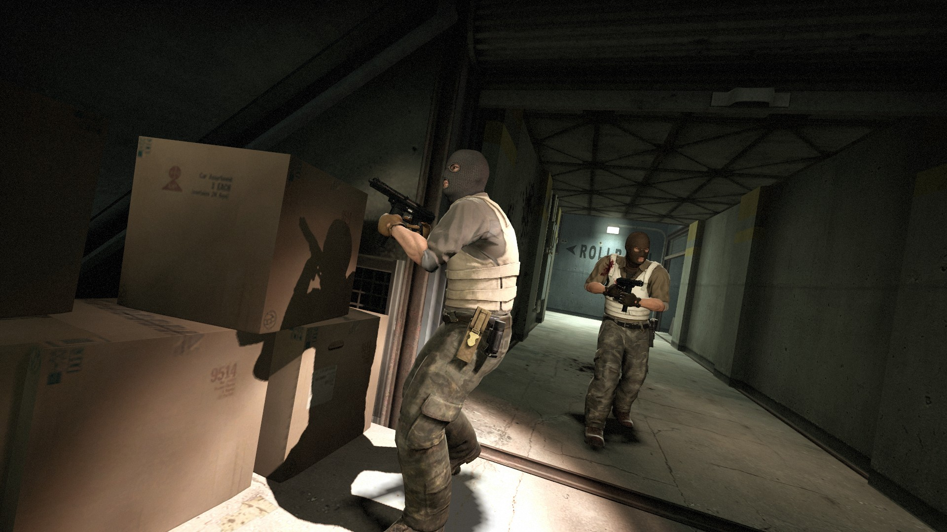 CS:GO Update 1 image - Counter Strike: Global Offensive