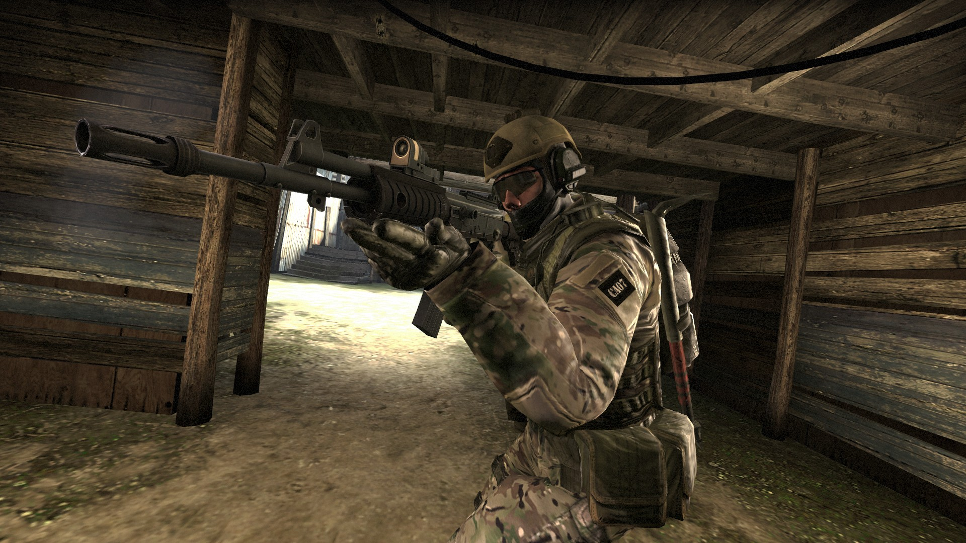 Counter Strike 1.6 All In One Patch