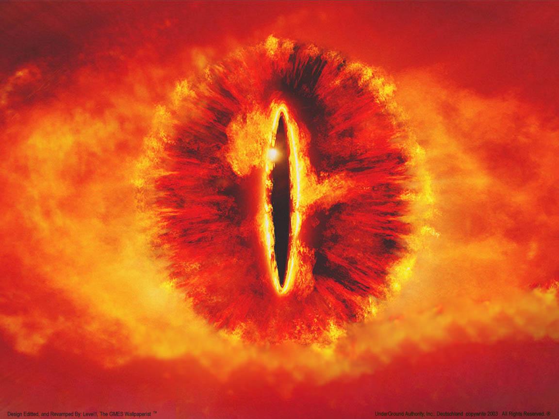 Sauron's Dominion
