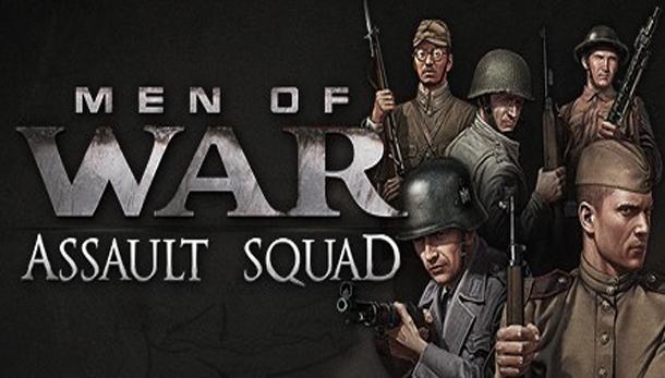 Men of War Assault Squad v1.97.7 EN/RU NoDVD. В тылу врага 2 Штурм